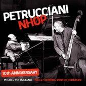 Michel Petrucciani & Niels-Henning Orsted Pedersen by Michel Petrucciani