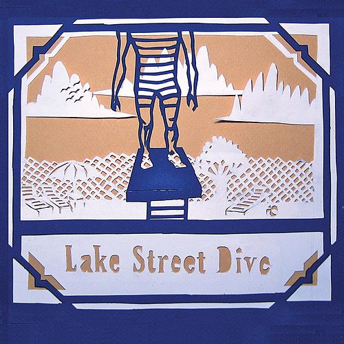 Lake Street Dive by Lake Street Dive