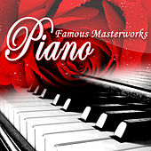 Famous Piano Masterworks, Vol. 1 by London Symphony Orchestra