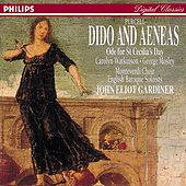 Purcell: Dido & Aeneas; Ode for St. Cecilia's Day by Various Artists