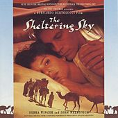 The Sheltering Sky [OST] by Various Artists