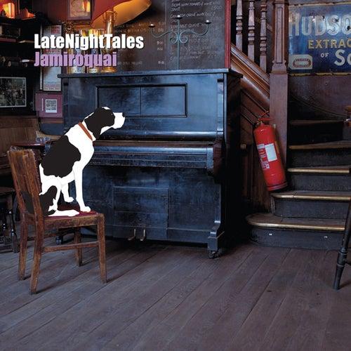 Jamiroquai - Late Night Tales by Various Artists