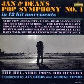 Jan & Dean's Pop Symphony No. 1 by Jan & Dean