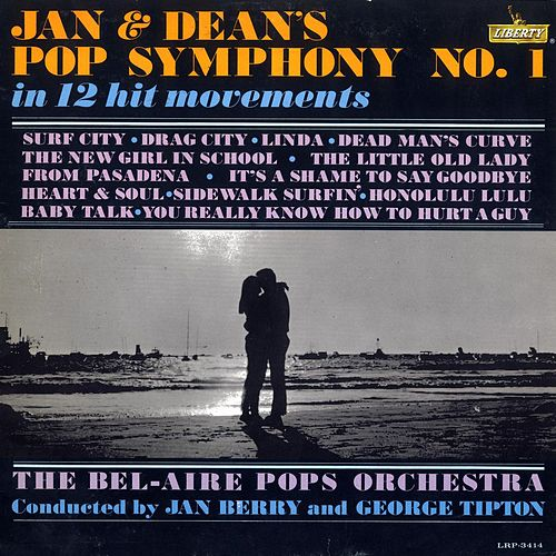 Jan & Dean's Pop Symphony No. 1 by Jan & Dean