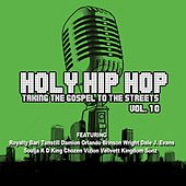 Holy Hip Hop Vol. 10 by Various Artists