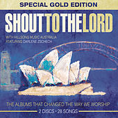 Shout To The Lord Special Gold Edition by Various Artists