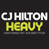 Heavy by CJ Hilton
