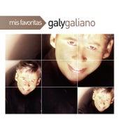 Mis Favoritas by Galy Galiano