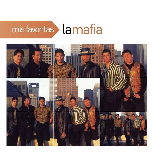 Mis Favoritas by La Mafia