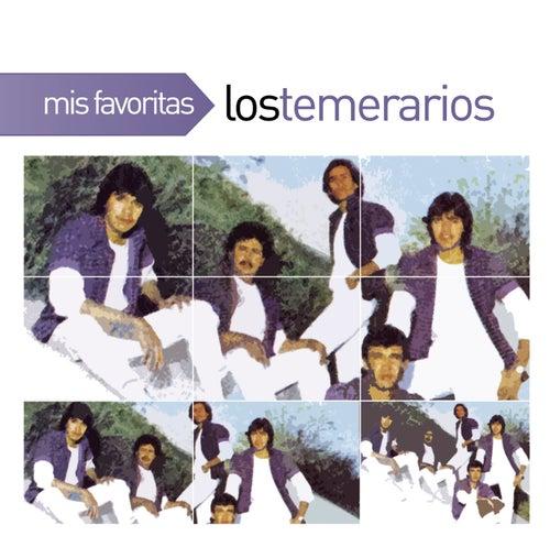 Mis Favoritas by Los Temerarios