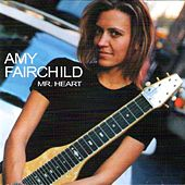 Mr Heart by Amy Fairchild