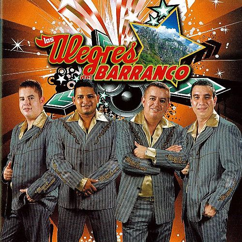 Amigos De Mi Barreada by Los Alegres Del Barranco