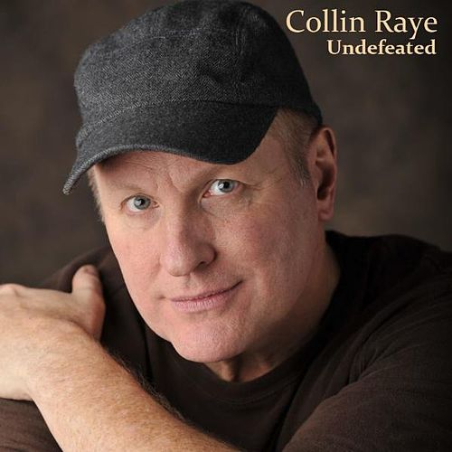 Undefeated by Collin Raye