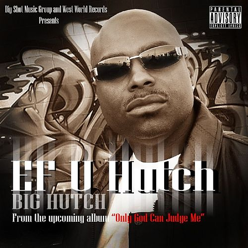 EF U Hutch by Big Hutch
