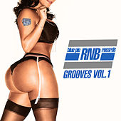 RNB vol 1. by Various Artists