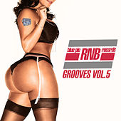 RNB vol 5. by Various Artists