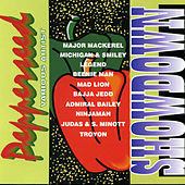 Pepperseed Showdown by Various Artists