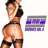 RNB vol 4. by Various Artists