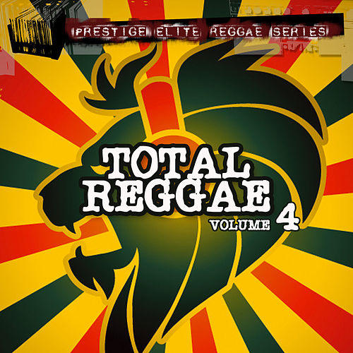Total Reggae Vol 4 by Various Artists