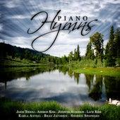 Piano Hymns by Jason Tonioli