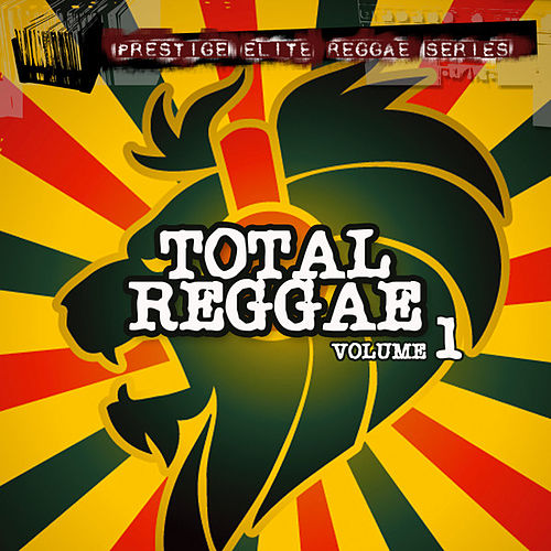 Total Reggae Vol 1 by Various Artists