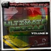 Ultimate Reggae Vol 3 by Various Artists
