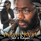 She's Royal - Single by Tarrus Riley