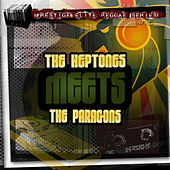 The Heptones Meets The Paragons by Various Artists