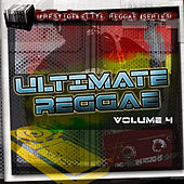 Ultimate Reggae Vol 4 by Various Artists