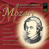 Mozart: The Greatest Composers by London Symphony Orchestra