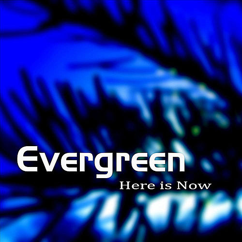 Here Is Now by Evergreen