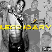 Legendary by Scandocious J.r.
