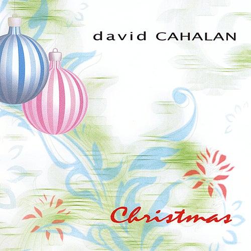 Christmas by David Cahalan