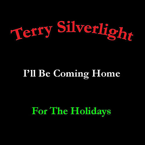 I'll Be Coming Home by Terry Silverlight