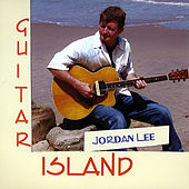 Guitar Island by Jordan Lee