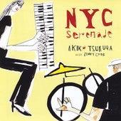 NYC Serenade by Akiko Tsuruga