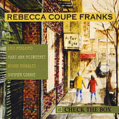 Check the Box by Rebecca Coupe Franks