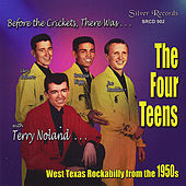 The Four Teens With Terry Noland by Terry Noland