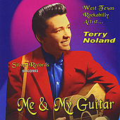 Me & My Guitar by Terry Noland