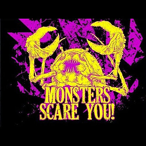 Monsters Scare You! - EP by Monsters Scare You!