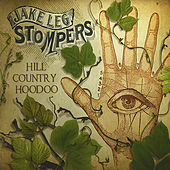 Hill Country HooDoo by Jake Leg Stompers