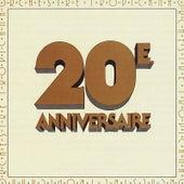 20ème. Anniversaire by Orchestre Tropicana