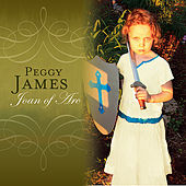 Joan of Arc by Peggy James