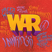 The Very Best Of War by WAR