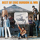 Best Of Eric Burdon & War by Eric Burdon