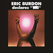 Declares War by Eric Burdon