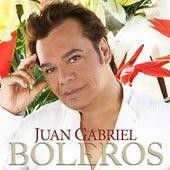 Boleros by Juan Gabriel