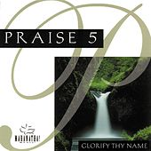 Praise 5 - Glorify Thy Name by Various Artists