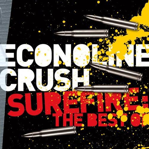 Surefire:  The Best of Econoline Crush by Econoline Crush