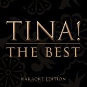 The Best (Karaoke Version) by Tina Turner